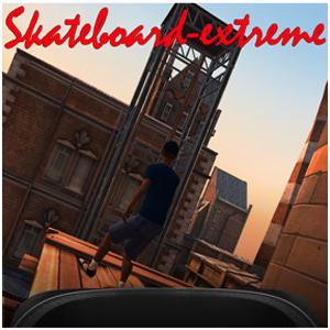 Skateboard_Extreme