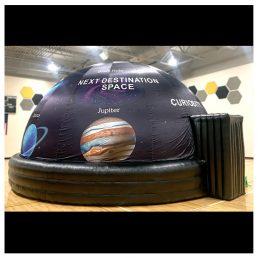 Curiosity Dome - Standard Size
